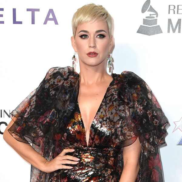 MusiCares honoring Dolly Parton, Katy Perry